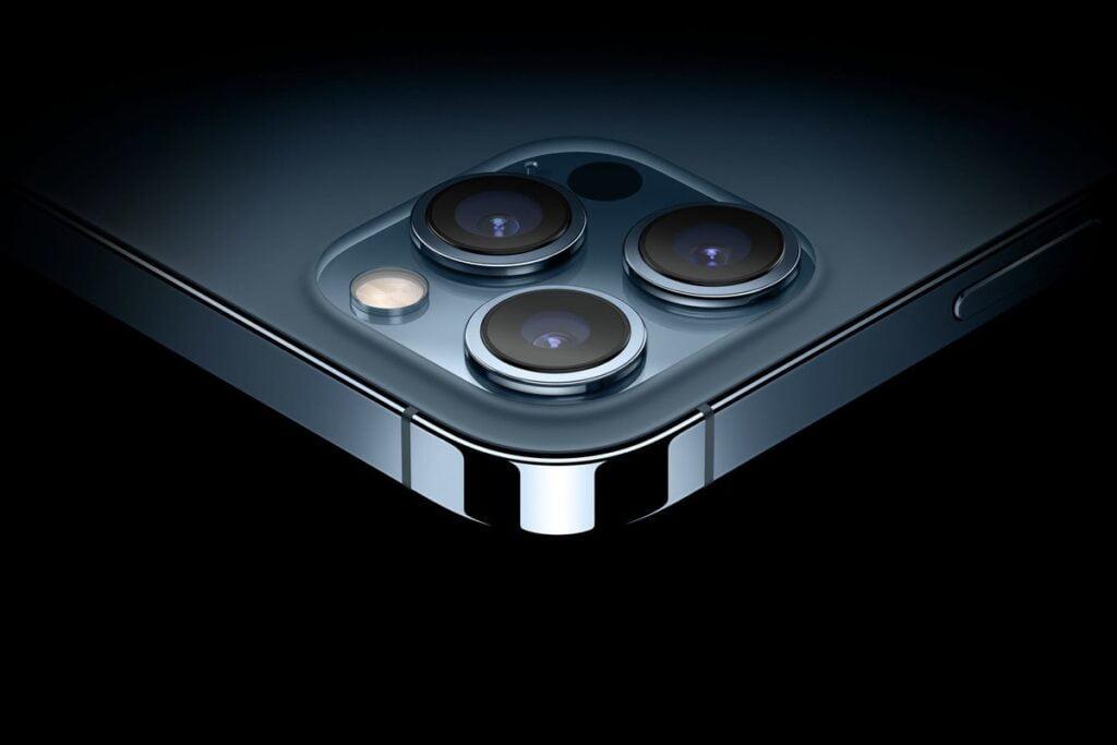 Apple iPhone Pro Max Camera