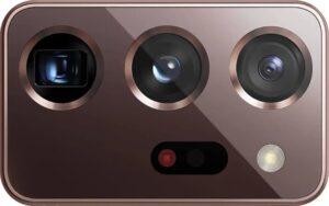 galaxy note 20 ultra camera