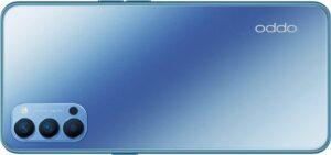 Oppo Reno4 5G Specs