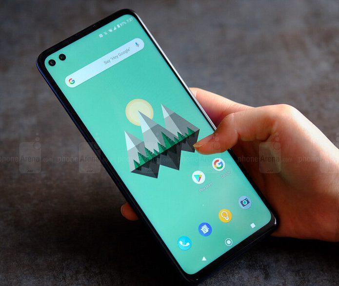 Motorola One 5G