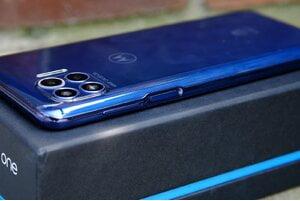 Motorola One5G