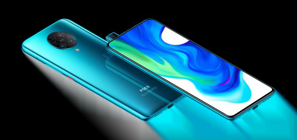 Xiaomi PocoF2 Pro