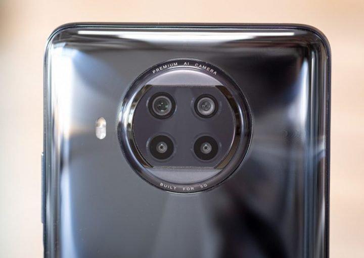 Xiaomi Mi 10T-Lite