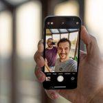 iPhone12 mini camera