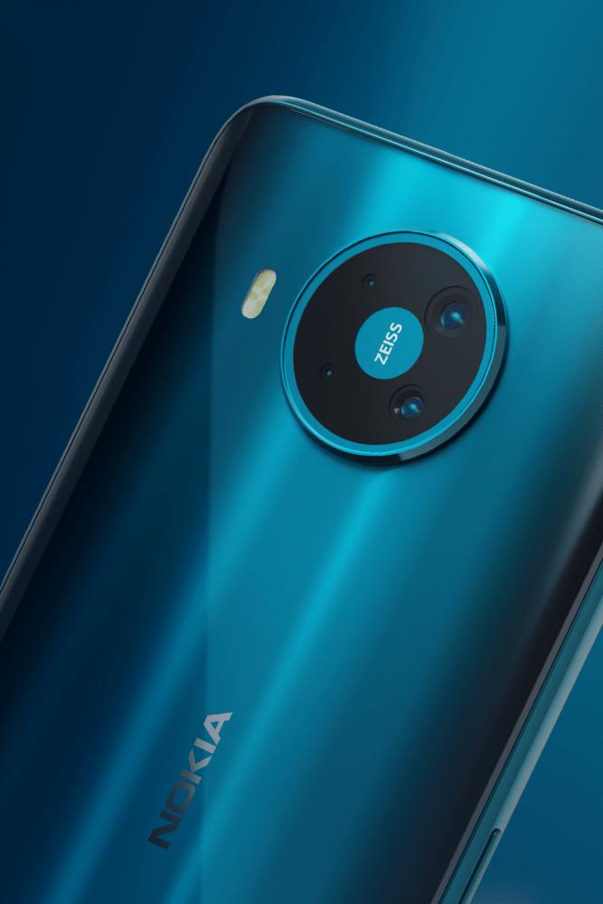 Nokia8.3 5G