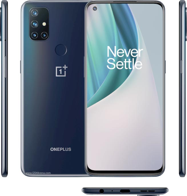 OnePlus Nor N10 5g