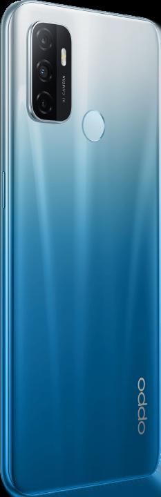 OPPO A53 back