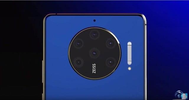 Nokia 9.3 or 10