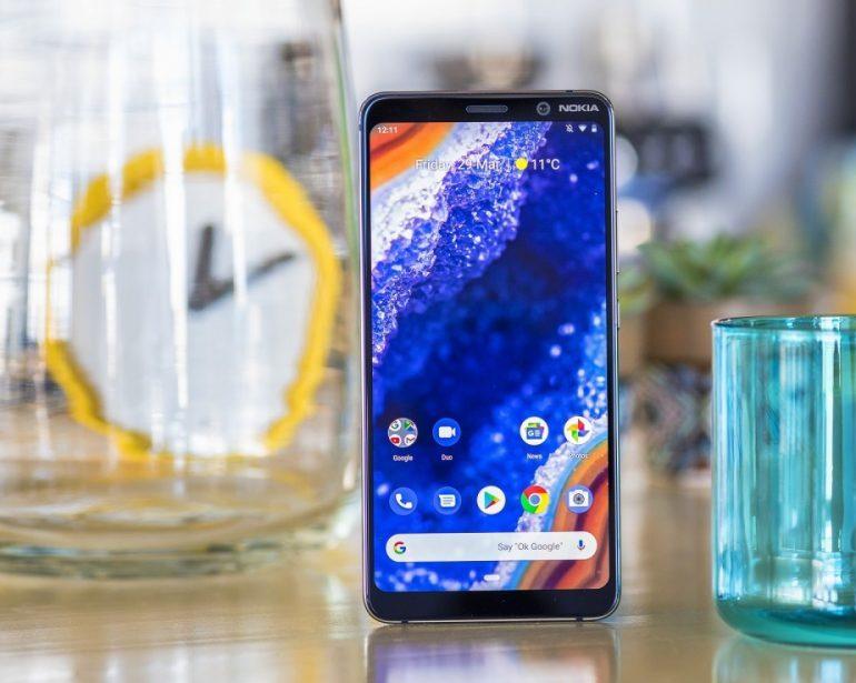 Nokia 10 leaks