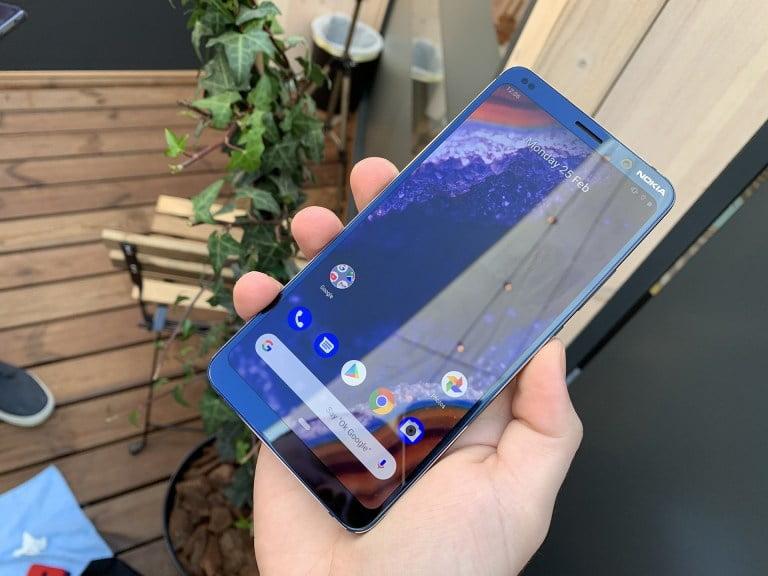 Nokia 10 rumors