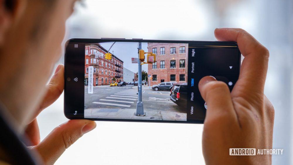 Xiaomi Mi note 11 rumors
