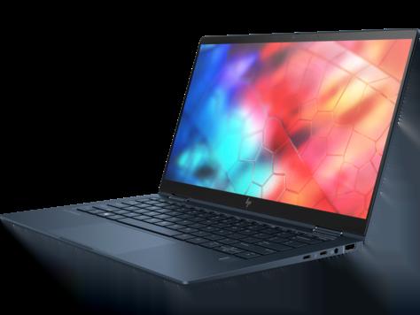 Elite dragonfly laptop