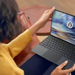 XPS 13 late 2020