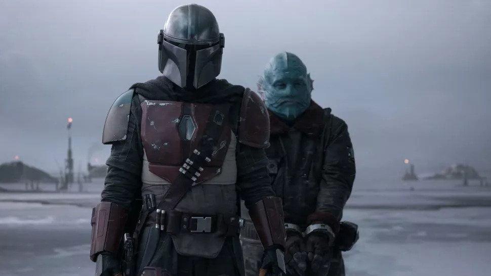 In order star wars