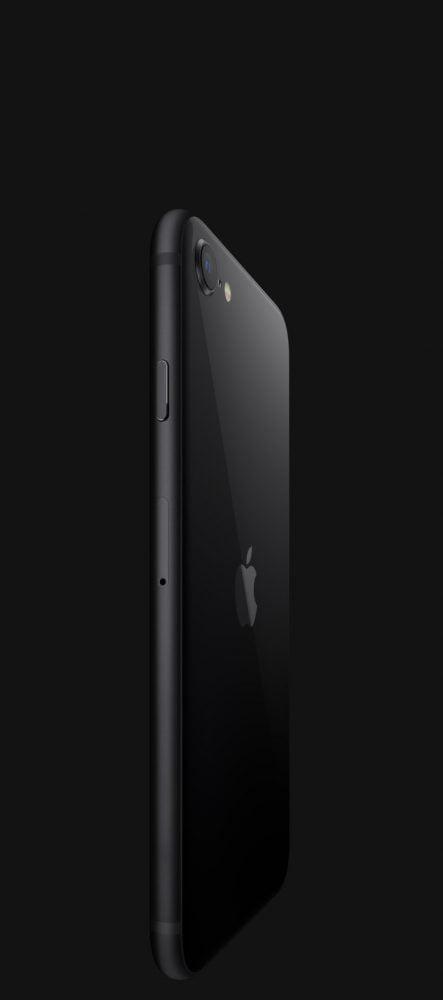 iPhone SE 3 rumors