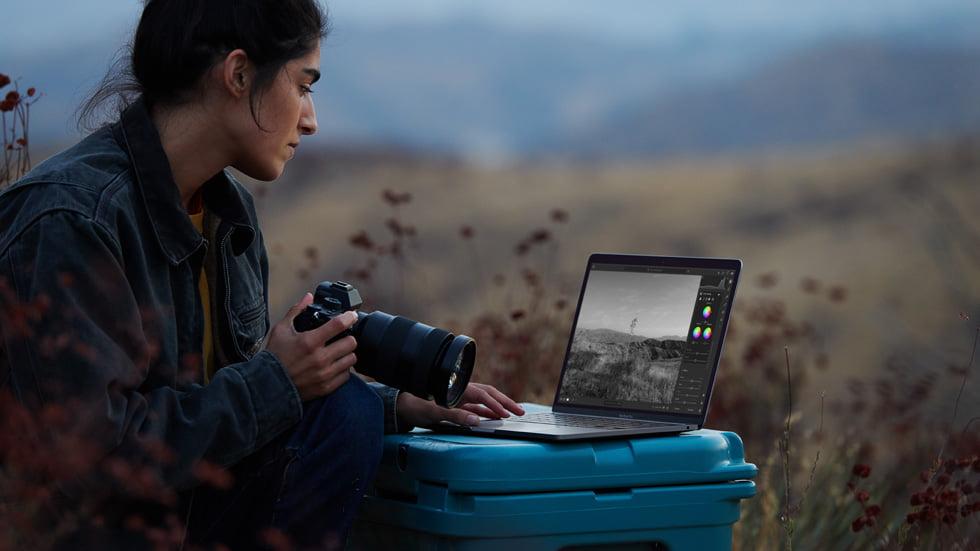 MacBook Pro 13-inches M1 2020