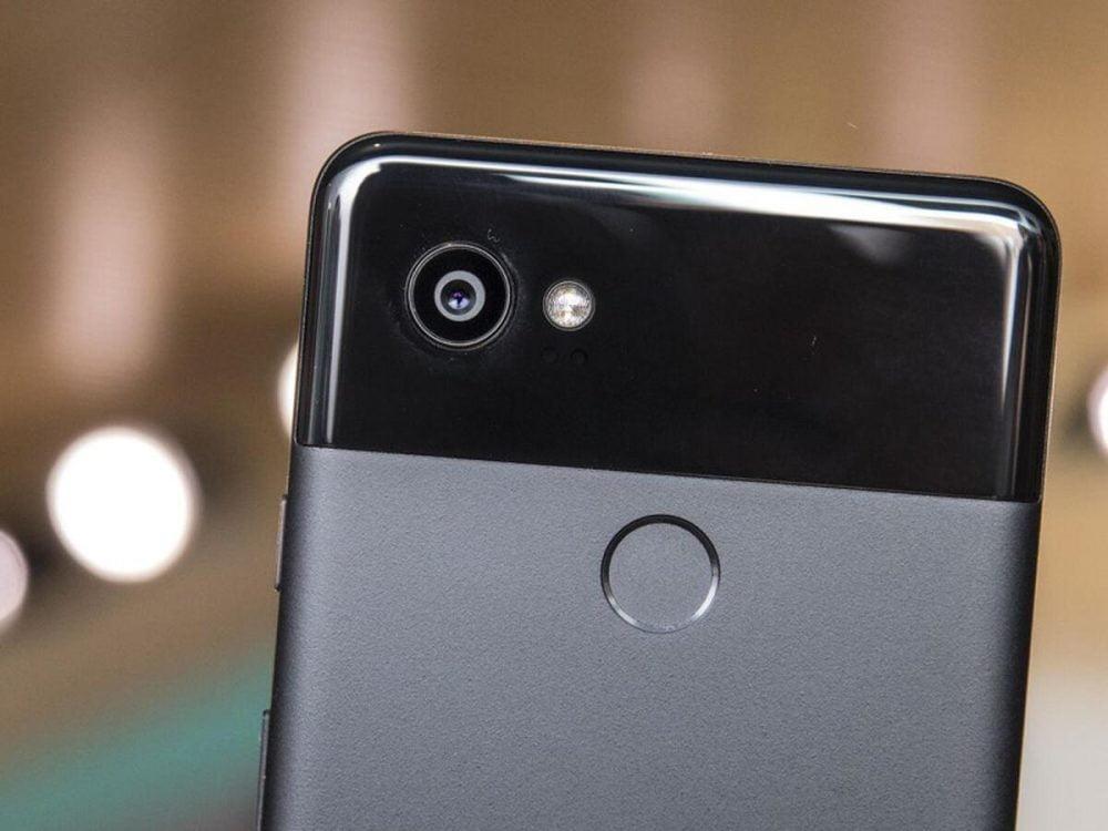 Google Pixel 5a leaks