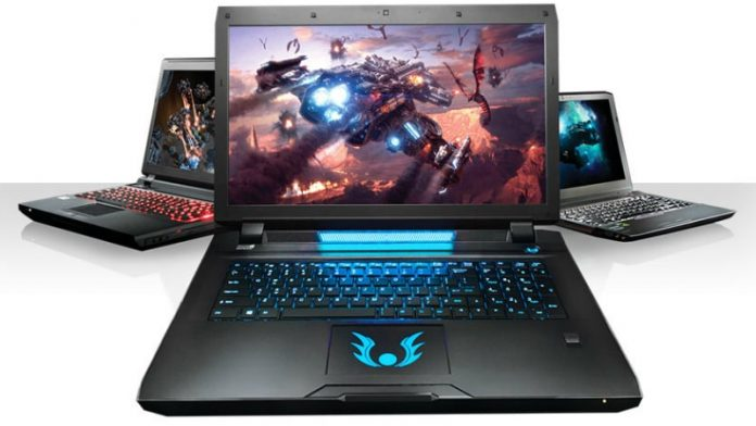 the best laptop for games