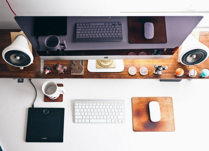speakers home office