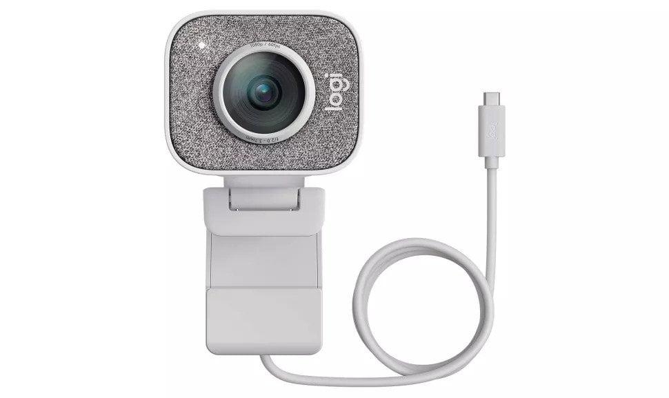 Web Cam of 2021