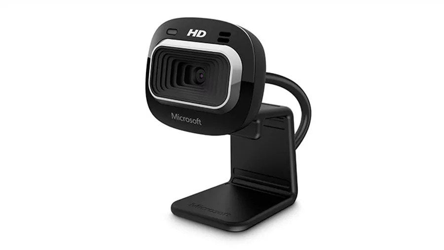 Web Camera of 2021