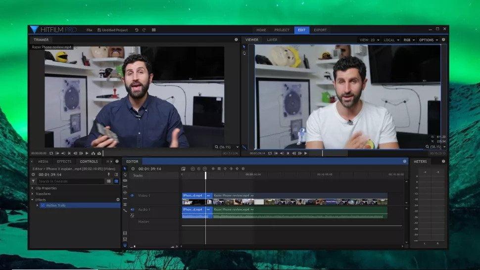 Best video editor 2021