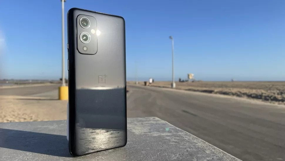 OnePlus 9 review