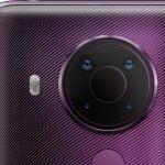 Camera nokia5.4