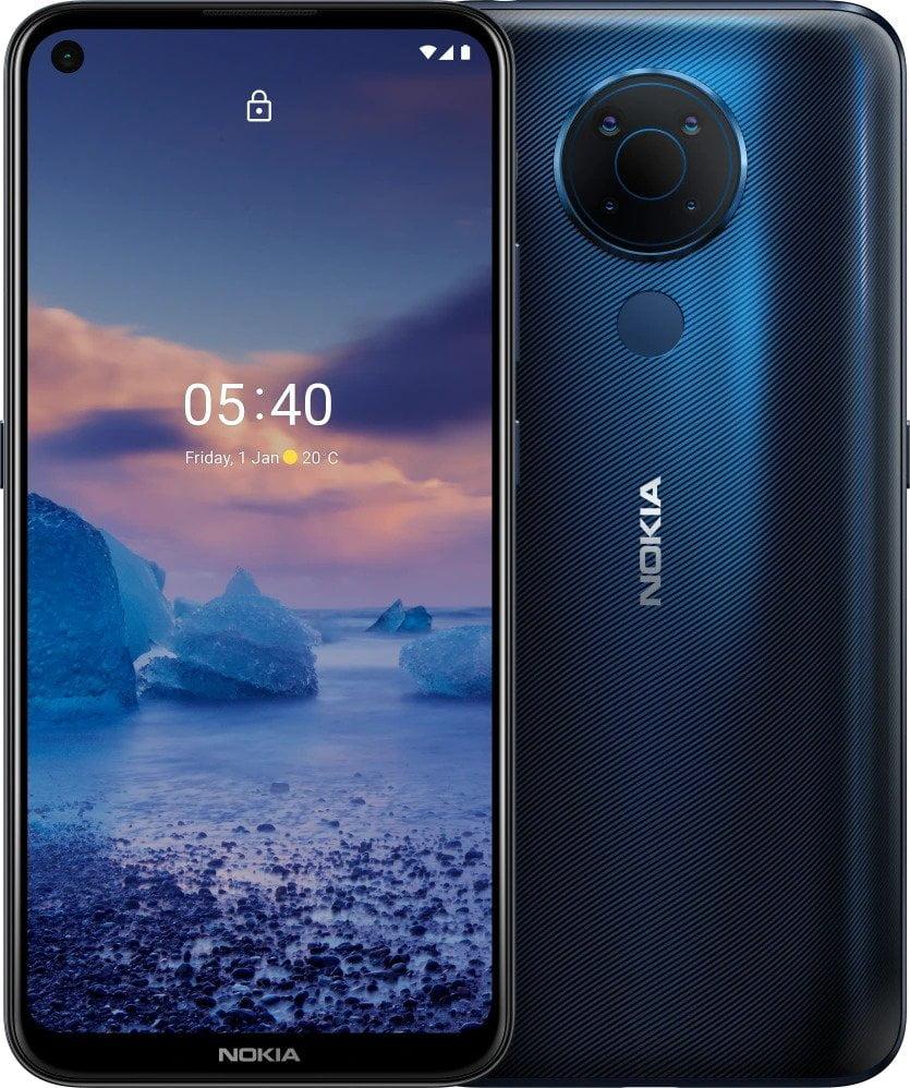 Nokia 5.4 appraisal