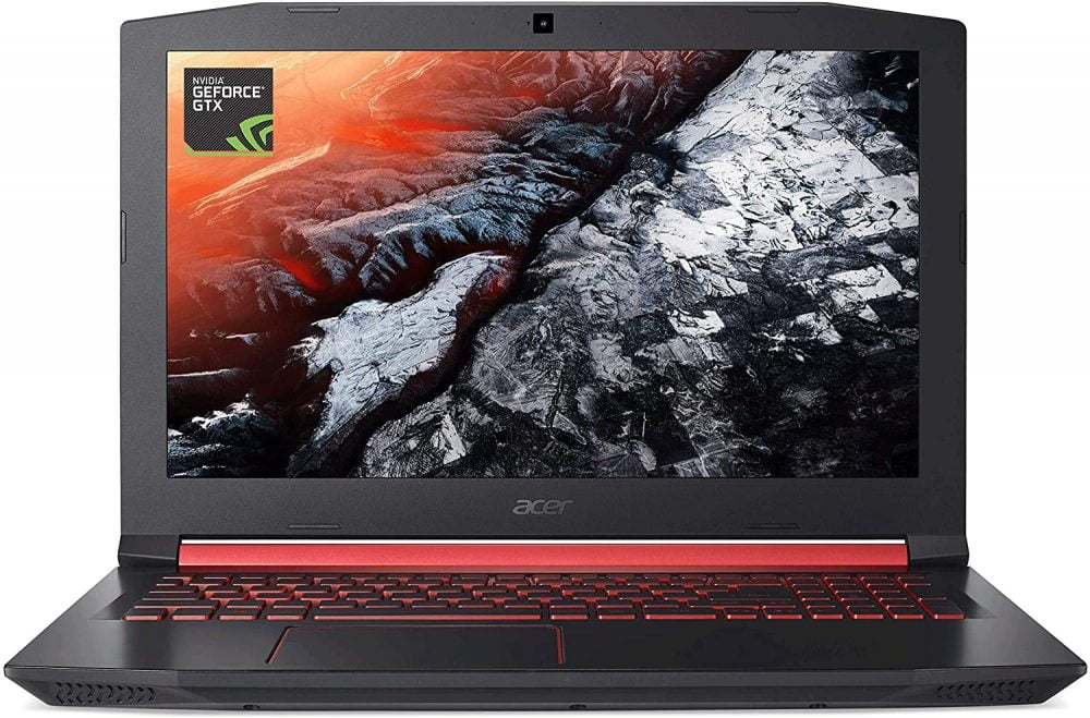 reasonable laptop for games