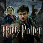 How to watch harry Potter movies