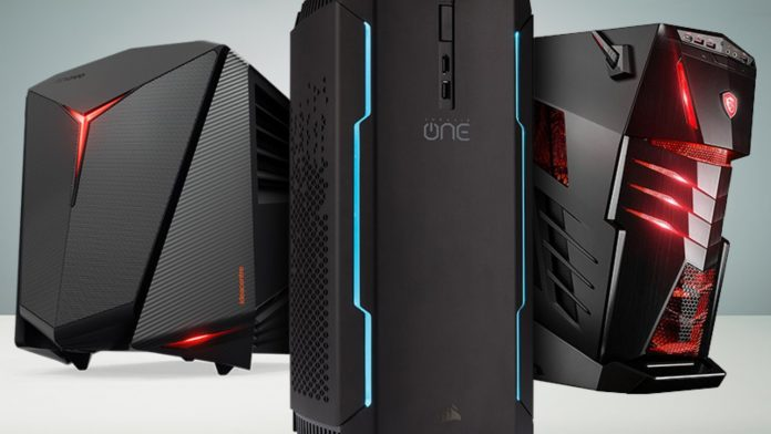 Best PC for Games 2021