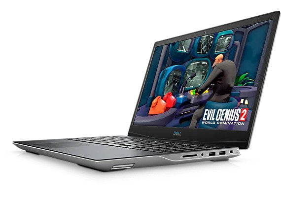 Dell's top laptop for game