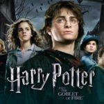 Chronological guide of Harry Potter movies
