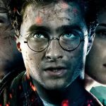 Watch harry potter movies in a sequence