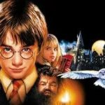 Watch harry potter movies