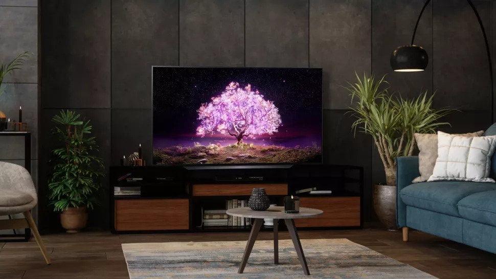 Best smart TV with 4K