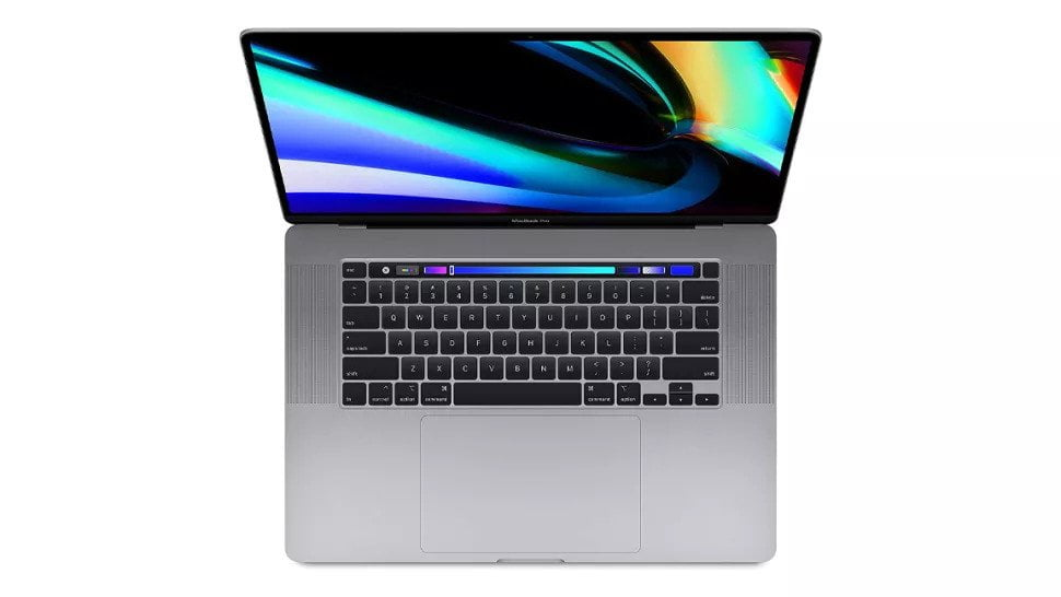 Laptop for music