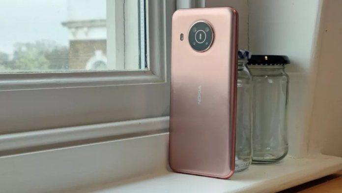 Nokia x20 Specification