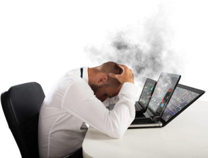 Reduce Laptop overheat