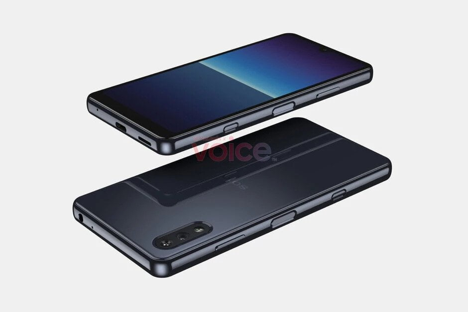 Sony Xperia upcoming flagship