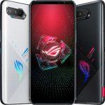 Asus ROG Phone 5 Appraisal