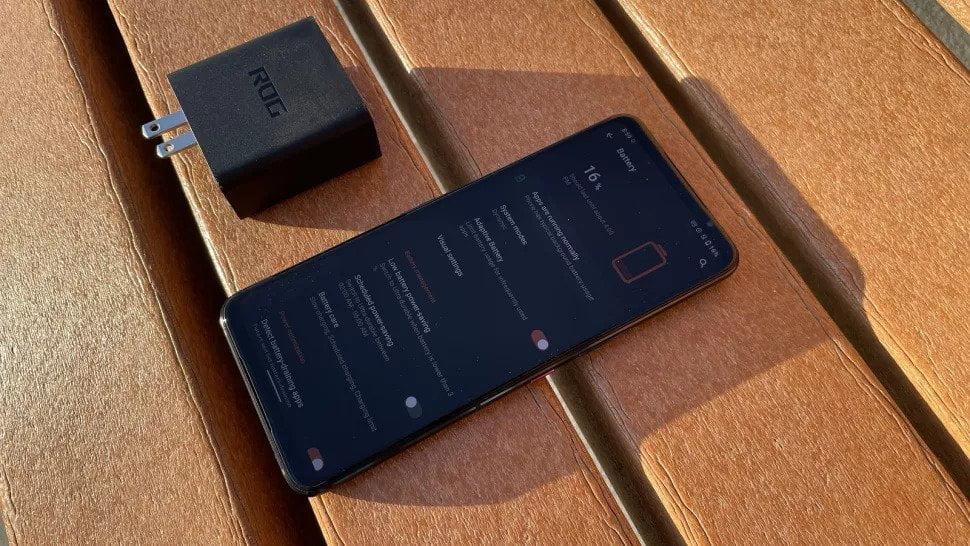 Asus Phone 5 review