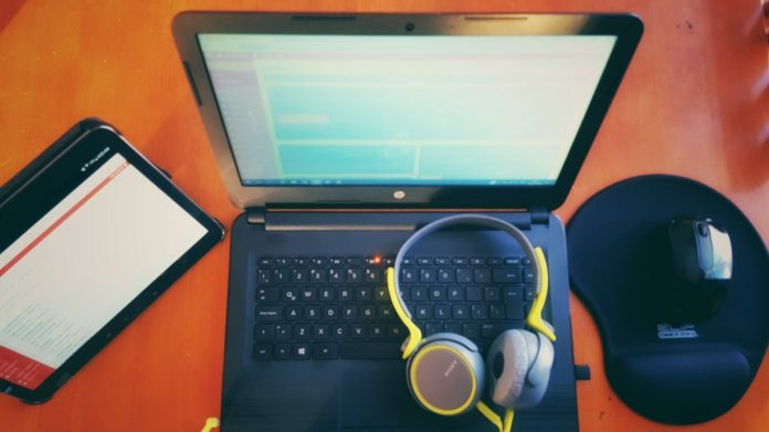 best laptop for listening to music