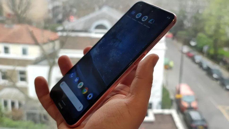Nokia x20 appraisal