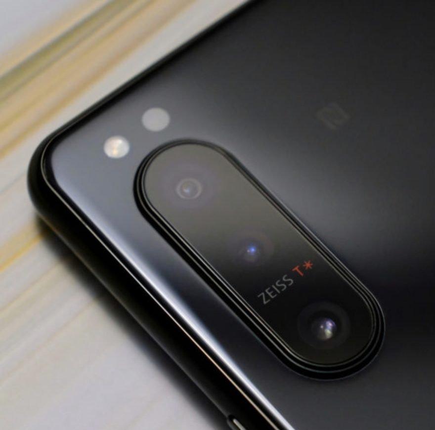 Sony Xperia 1-III specs