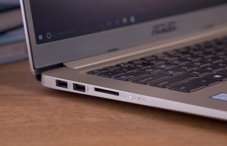 Vivobook S510 review