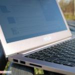 Asus Zenbook UX303UA ports