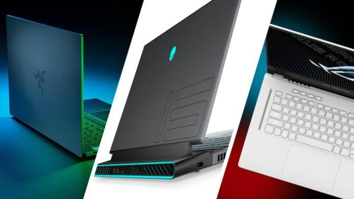 Best gaming laptop under 1200$