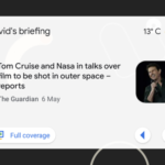 Best widgets to customize homescreen